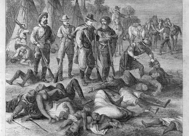 Το μεγαλύτερο ολοκαύτωμα στην ιστορία: 100.000.000 Νεκροί